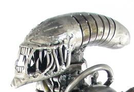 Alien models